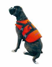 Navyline Hund & Katze Rettungsweste Schwimmweste Schwimmhilfe Hunderettungsweste