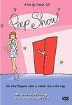 Peep Show, New DVD, Matt Cohen, Damon Jones, Bob Kirsh, Jane Leyden, Charlie Cal