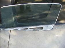 1966 Thunderbird Passen Side Landau Window-Good Used