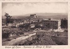 #SORIANO NEL CIMINO: PANORAMA ED ALBERGO S. GIORGIO