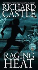 Raging Heat: By Castle, Richard