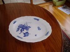 "Royal Copenhagen Oval Platter 14.5"" x 11""  *NEW*"