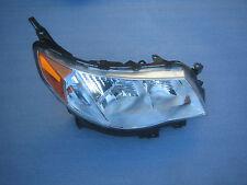 Subaru Forester Headlight Front Headlamp HID 2009 2010  Original OEM Used RH