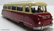 KRAUSS-MAFFEI KML 110 Omnibus Handarbeitsmodell rot