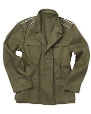 WH Tropenbluse M40 (Repro), Wehrmacht, Feldjacke, WWH, WK2    -NEU