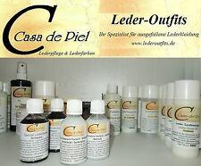 CDP Set Tintura - 100ml in pelle colore + 100ml Fettlöser + 100ml latte in pelle = 300ml