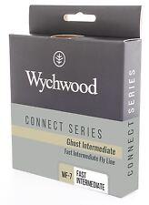 Wychwood collegare Ghost intermedio-WF 6/7/8 - Linea di pesca a mosca