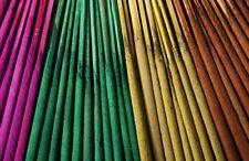 Wiccan Incense sticks x20  Witch blends Wicca Pagan Aura Altar Green Man Goddess