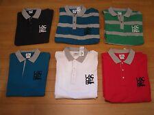 NWT Men's Lacoste Polo Shirts (Retail $98)