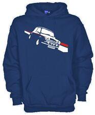 Felpa con cappuccio Motors hoodie KSC32 Mini Cooper Settantallora