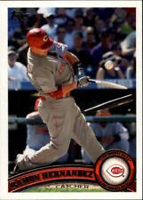 2011 Topps Baseball Card Pick 233-465