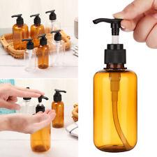Shampoo Shower Gel Soap Dispenser Liquid Pump Container Foaming Bottle
