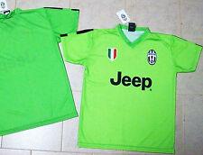 maglia verde juventus ufficiale senza nome e numero   t-shirt juve tt