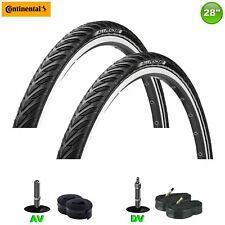 Continental All Ride Fahrrad Reifen Decke mit Reflex 37-622
