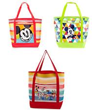 Disney Store Mickey Mouse Summer Fun Beach Tote Bag