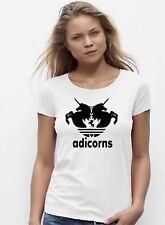 T-SHIRT FEMME ADICORNS LICORNE