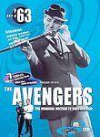 The Avengers '63, Set 2