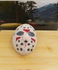 Friday the 13th - Horror Bath Bomb - Jason Vorhees Mask - Bath Fizzies