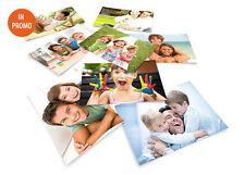 Stampa Foto 12x18 Digitali Professionale su vera carta fotografica da 0,12 cent