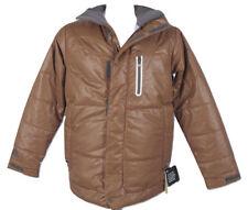 NEW $280 Burton Restricted Durban Jacket!  Huge Bear Print on Lining  *Dry Ride*