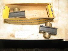 1937 38 39 40 41 42 43 44 45 46 Chevy 1/2 Ton Pickup Shock Absorber Link Bushing