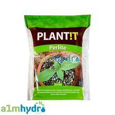 Root!T Perlite Potting Mix Horticultural Grade Hydroponics