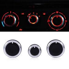 A/C Air Condition Panel Control Switch Knob For VW Passat B6 Jetta Bora Golf Mk5