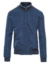 VESTE VESTE HOMME EMPORIO CLOTHING BLEU veste CASUAL PRIM/EST savoir 5XL