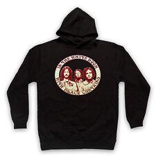 Crème Rock Legends Officieux chambre blanche Clapton Band Adultes & Enfants Sweat à capuche