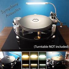 Turntable Record Player LED Lamp Light - fits Michell Project Avid Rega Technics