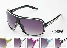 Turbo Aviator Sunglasses Classic Retro Look UV 100% Eyewear Men's Women's Shade