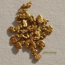 25 de vertían alaska (goldnugget, lingotes de oro, moneda de oro, pepitas de oro)