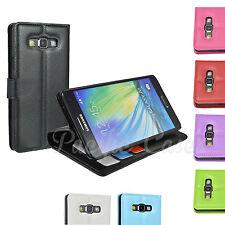 étui housse coque pour Samsung Galaxy A7 coloris au choix top qualité + stylet