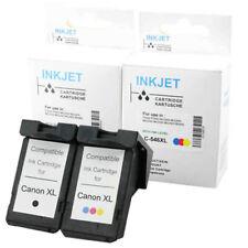 XXL Tinte Druckerpatrone für Canon Pixma IP MG MP MX Reihen PG 40 512 540 545