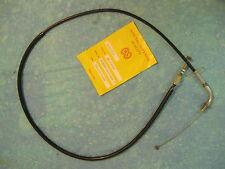 HONDA CB750 THROTTLE CABLE X-LONG A CB 750 NEW 1976 - 1978