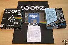Atari st: Loopz-ASL 1990