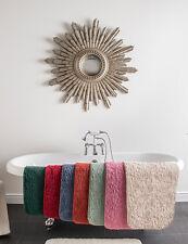 Microfibre Bath and Pedestal Mats