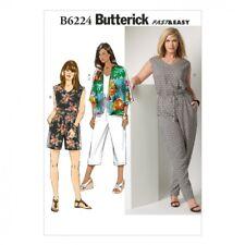 Butterick Ladies Plus Size Sewing Pattern 5473 Jacket Wais... Free UK P/&P