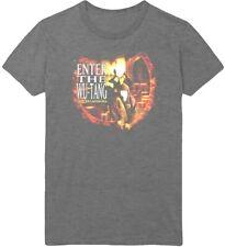 Wutang Clan Enter The Wu-Tang Camiseta S-2XL Nuevo Oficial Nación Viva Mercancía