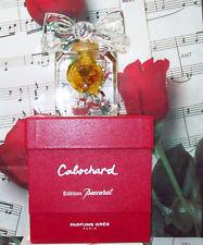 Cabochard Edition Baccarat Parfum 0.5 Oz. By Gres