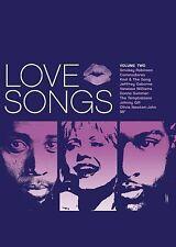 Love Songs, Vol. 2 DVD, ,