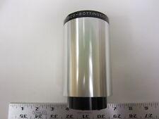 ISCO Kiptar 120mm Focal Length F2.2 35mm Cinema Film Projector Lens