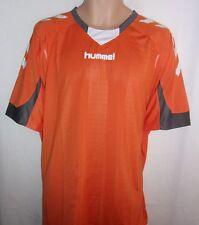 BNWT Hummel selezione di camicie da uomo da calcio/Pantaloncini Inc singoli £ £ £ tagliato