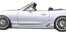 98-05 Mazda Miata Wizdom Duraflex Side Skirts Body Kit!!! 105961