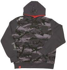 Fox Rage camo hoody Grey/Camuflaje S M L XL XXL XXXL Hoddie capucha jersey suéter