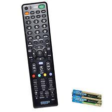 Mando a Distancia para Sony KDL-40V5100 KDL-46EX500 KDL46EX600 KDL46EX700
