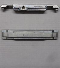 Schüco Kammergetriebe 223285 / 243033 LS 223286 / 243034 RS Steckgriff F1, weiß