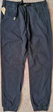 RALPH LAUREN (Charcoal) PREMIUM CHINO Twill Hiking Pants / Jeans Mens - NWT $89