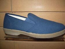Zig Zag Wino Winos Shoes Navy Blue Slip on Sizes 7-13