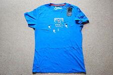 Joystick Junkies Becks'01 fútbol T camisa BNWT Oficial David Beckham England